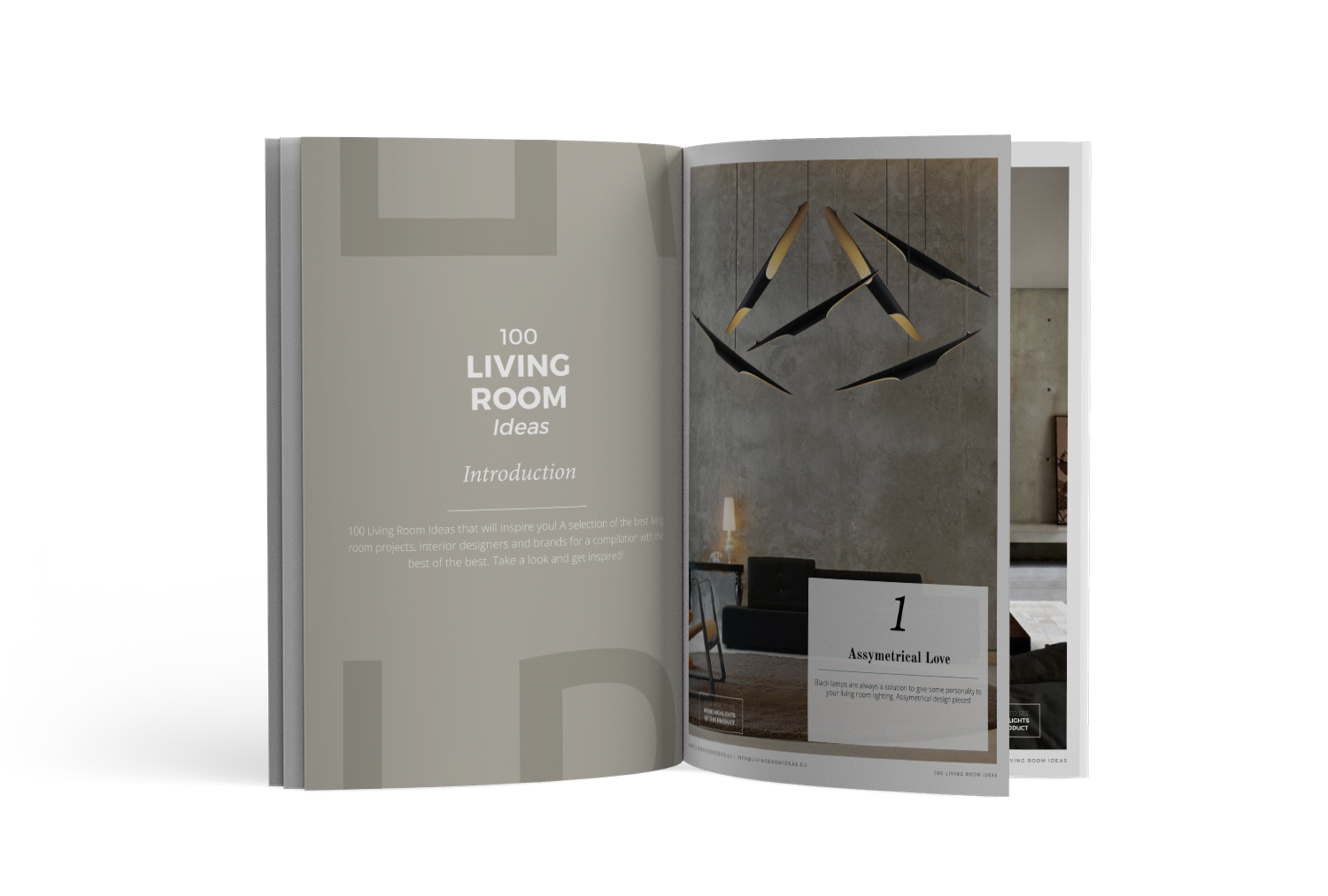 Ebook Living Room Ideas