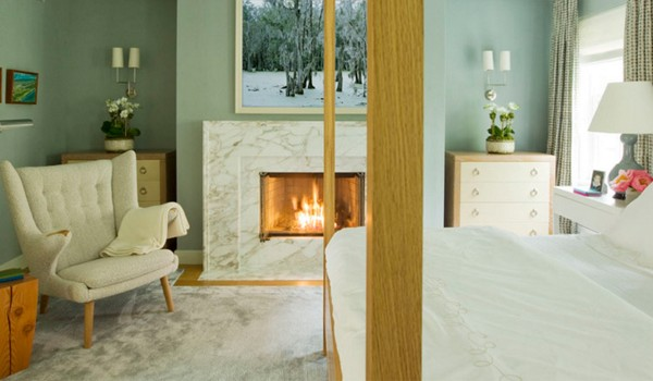 Modern Chairs for a master bedroom