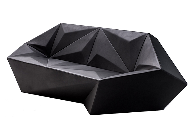 Creative Design - Gemma seating collection by Daniel Libeskind Creative Design - Gemma seating collection by Daniel Libeskind Creative Design – Gemma seating collection by Daniel Libeskind 1 3