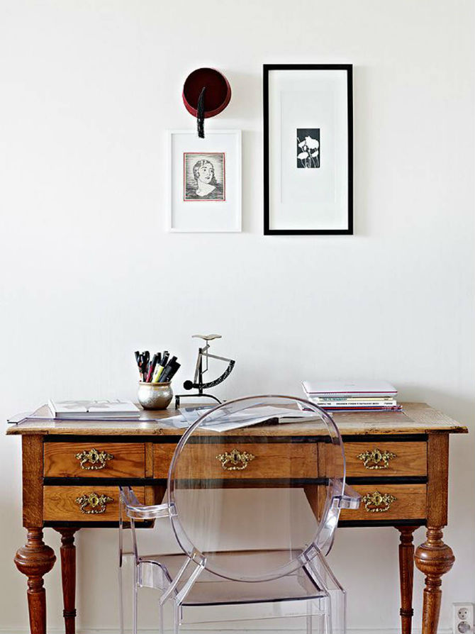 10 Vintage Ideas with modern chairs (3) 10 Vintage Decorating Ideas with Modern Chairs 10 Vintage Decorating Ideas with Modern Chairs 10 Vintage Ideas with modern chairs 3