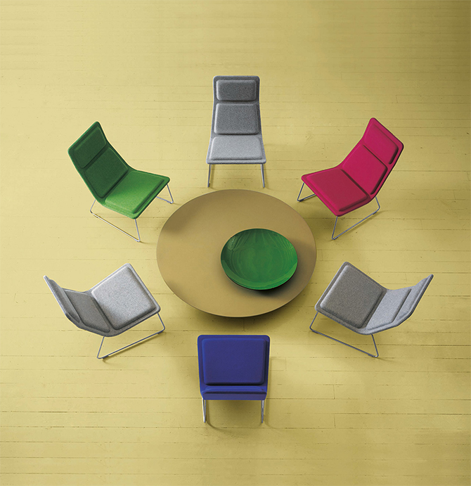 Cappellini Low Pad Lounge Chair by Jasper Morrison Cappellini Low Pad Lounge Chair by Jasper Morrison Cappellini Low Pad Lounge Chair by Jasper Morrison 4