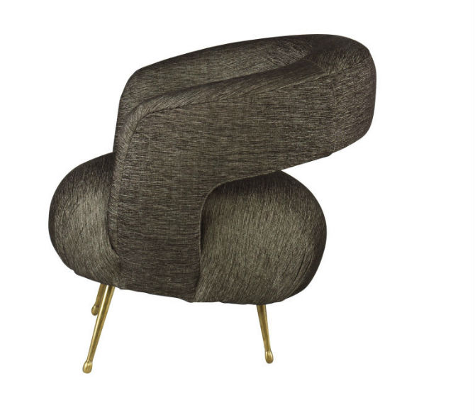 Modern Chairs Ideas LAUREL CHAIR by Wearstler (2) Modern Chairs Ideas: Laurel Chair by Kelly Wearstler Modern Chairs Ideas: Laurel Chair by Kelly Wearstler Modern Chairs Ideas LAUREL CHAIR by Wearstler 2