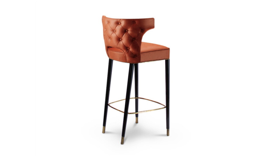 bar stools bar chairs 9 Stunning Bar Chairs Ideas From The Best Restaurants bar stools 2