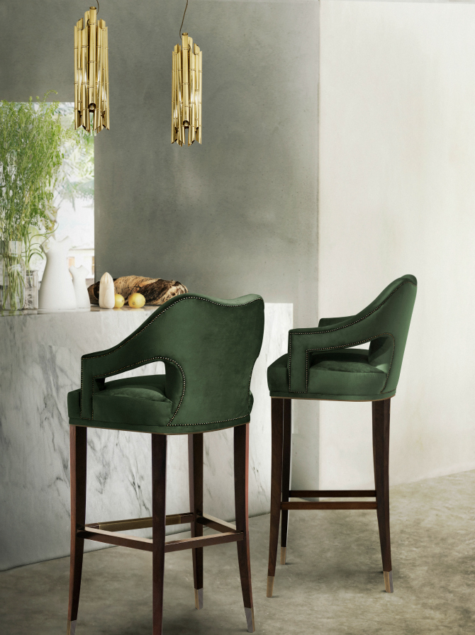 brabbu bar chairs bar chairs 9 Stunning Bar Chairs Ideas From The Best Restaurants brabbu bar stools