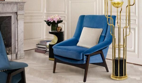 brabbu inca armchair
