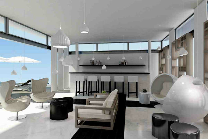 10 Interior Design Tips: Modern Chairs By Kelly Hoppen