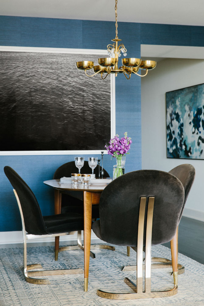 5 Dining Chairs Decorating Ideas to Make The Dining Room Look Glamorous (2) dining chair 6 Dining Chair Decorating Ideas to Make The Dining Room Look Glamorous 5 Dining Chair Decorating Ideas to Make The Dining Room Look Glamorous 6