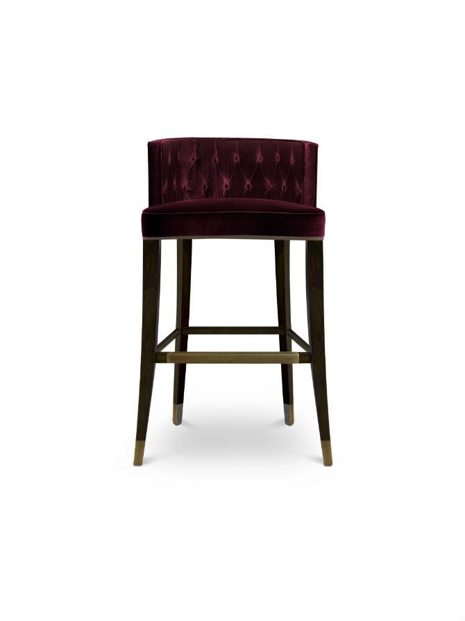 Ad Show New York 2016 Brabbu Exhibits Bar Chairs