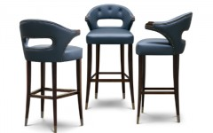 AD Show New York 2016 Brabbu Exhibits Bar Chairs (2)