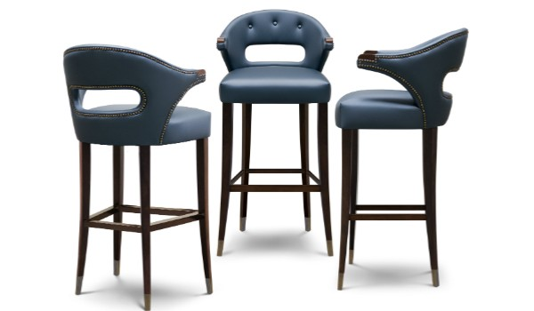 AD Show New York 2016 Brabbu Exhibits Bar Chairs (2)