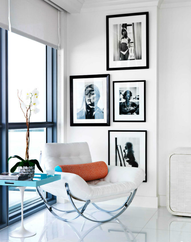 Decorate your Bedroom with a Luxurious White Armchair White Armchair Decorate your Bedroom with a Luxurious White Armchair Decorate your Bedroom with a Luxurious White Armchair 1