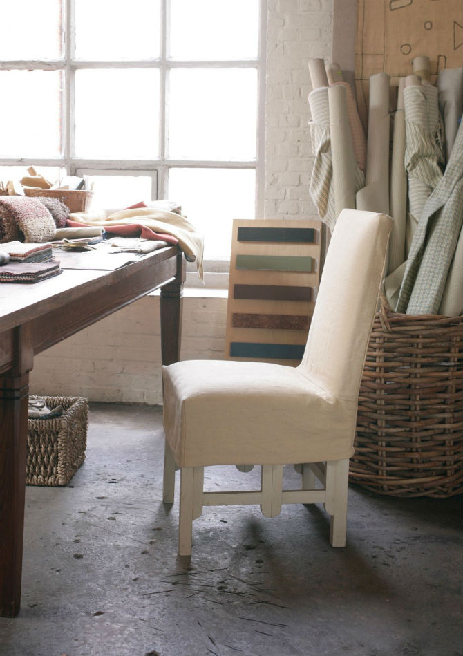 Designer Chairs Axel Vervoordt Chair Collection