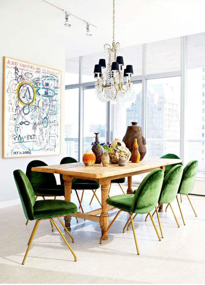 Dining Room Design ideas with Modern Chairs (2) dining room design ideas Dining Room Design ideas with Modern Chairs Dining Room Design ideas with Modern Chairs 2