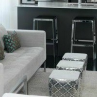 Find the most comfortable bar chair for your living room for Most comfortable living room chair