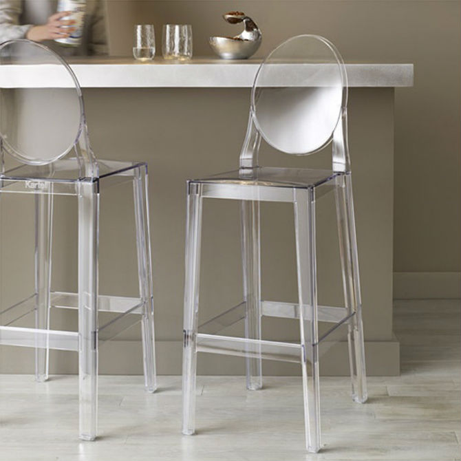Find the most comfortable bar chair for your living room for Most comfortable bar stools