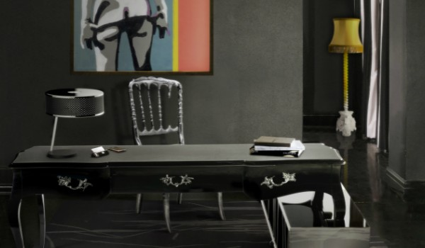 Home Office Chairs for Modern House Design (2)