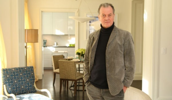 Modern Chairs Interior Design Tips by Jacques Grange (7)