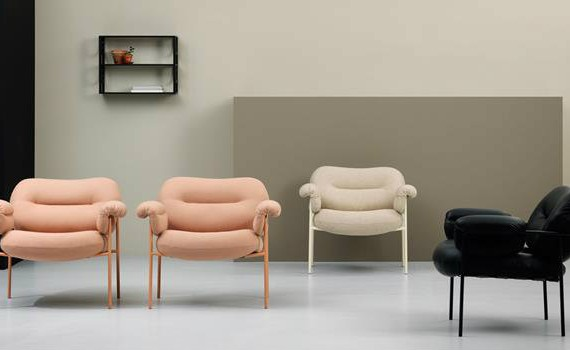 Modern Chairs Stockholm Furniture Fair 2016 Bollo chair in Fogia collection furniture contact CONTACT Modern Chairs Stockholm Furniture Fair 2016 Bollo chair in Fogia collection furniture