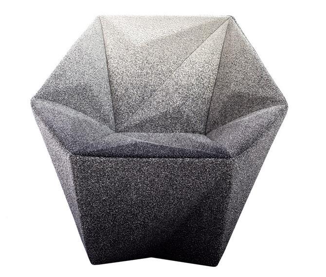 precious modern chair. Modern chairs Designer from Daniel Libeskind for Moroso designing  moroso