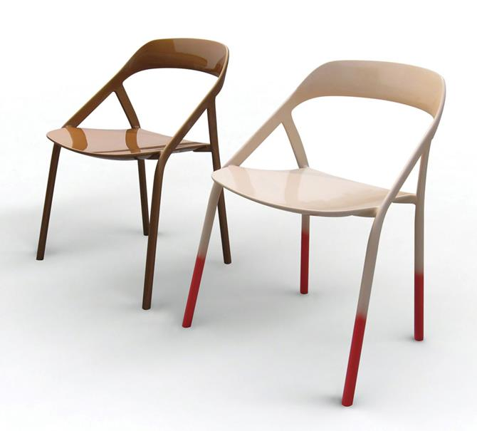 Modern chairs Metal chairs designed by Michael Young chair design  Metal chairs designed by Michael Young Modern chairs Metal chairs designed by Michael Young chair design