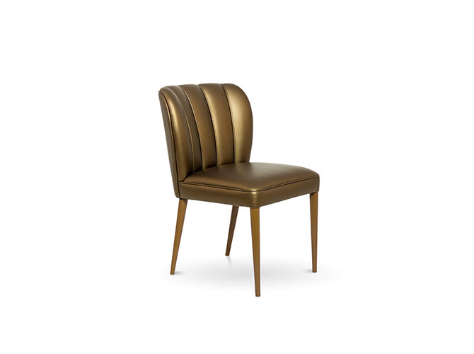 The Most Glamorous Leather Dining Chairs (2) Leather Dining Chairs The Most Glamorous Leather Dining Chairs The Most Glamorous Leather Dining Chairs 3