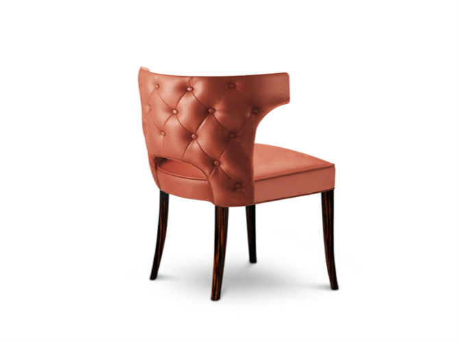 The Most Glamorous Dining Chairs (2) Leather Dining Chairs The Most Glamorous Leather Dining Chairs The Most Glamorous Leather Dining Chairs 6