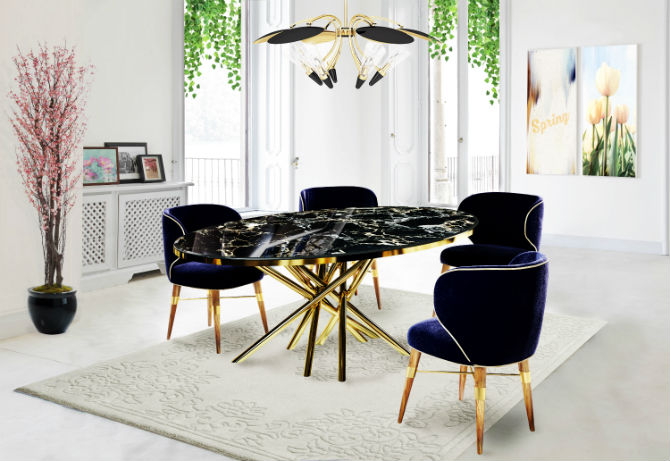 The Newest Spring Trends for Upholstered Dining Chairs (2) upholstered dining chairs The Newest Spring Trends for Upholstered Dining Chairs The Newest Spring Trends for Upholstered Dining Chairs 5