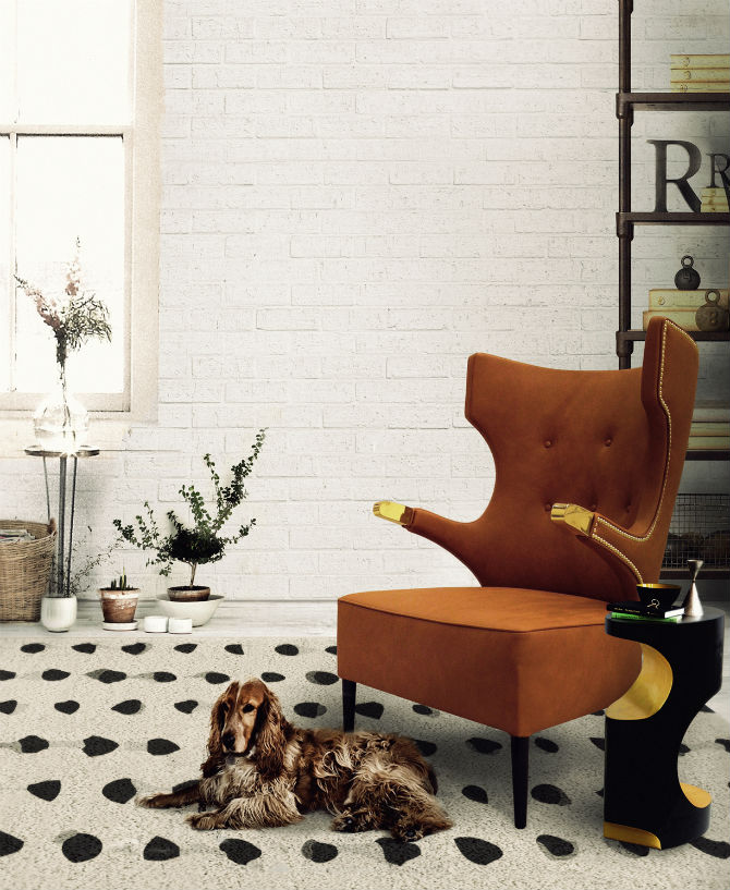. Top 10 Glamorous Side chairs for the Living Room