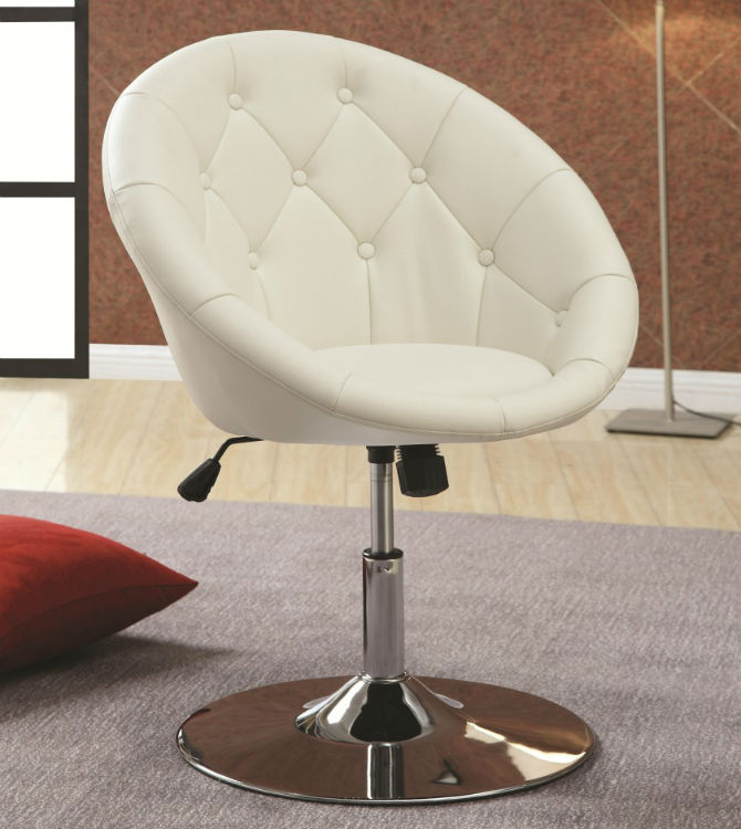 Upholstery design with swivel chairs for living room - Modern upholstered living room chairs ...
