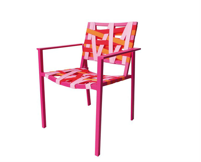 Agatha Ruiz de La Prada Reinterprets Chair Design Collection Chair Design Agatha Ruiz de La Prada Reinterprets Chair Design Collection Agatha Ruiz de La Prada Reinterprets Chair Design Collection 4