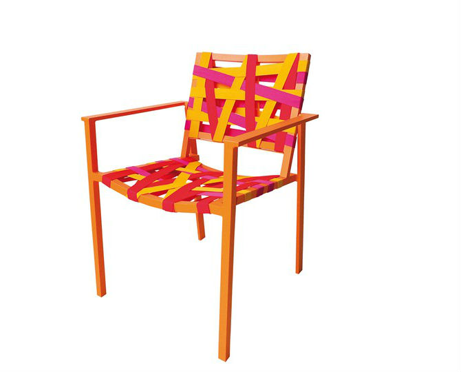 Agatha Ruiz de La Prada Reinterprets Chair Design Collection Chair Design Agatha Ruiz de La Prada Reinterprets Chair Design Collection Agatha Ruiz de La Prada Reinterprets Chair Design Collection 5