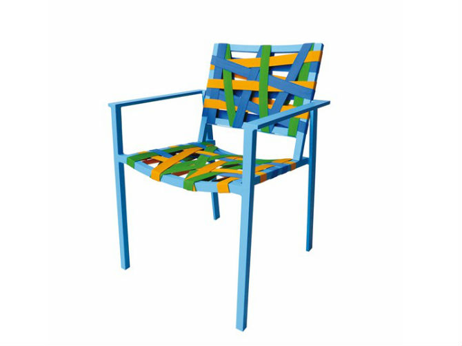 Agatha Ruiz de La Prada Reinterprets Chair Design Collection Chair Design Agatha Ruiz de La Prada Reinterprets Chair Design Collection Agatha Ruiz de La Prada Reinterprets Chair Design Collection 6