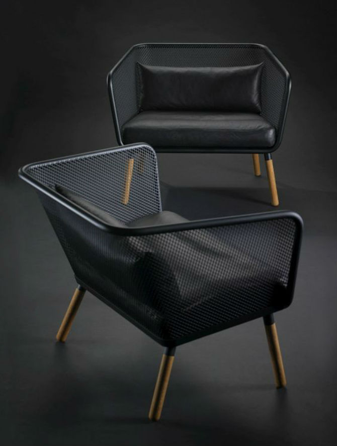 Black chair 10 Glamorous Furniture Pieces for Your Home (2) Black chair Black chair: The Most Glamorous Furniture Pieces for Your Home Black chair 10 Glamorous Furniture Pieces for Your Home