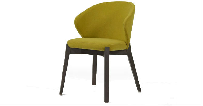 Italian Design Furniture Upholstered Chairs For the  : Italian Design Furniture Upholstered Chairs For the Dining Room 2 from modernchairs.eu size 670 x 350 jpeg 13kB