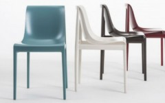 Kartell Talking Minds New Modern Chairs at Salone del Mobile 2016