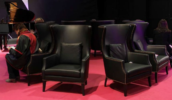 Salone del Mobile 2016 Discover the Best Modern Chairs (2)