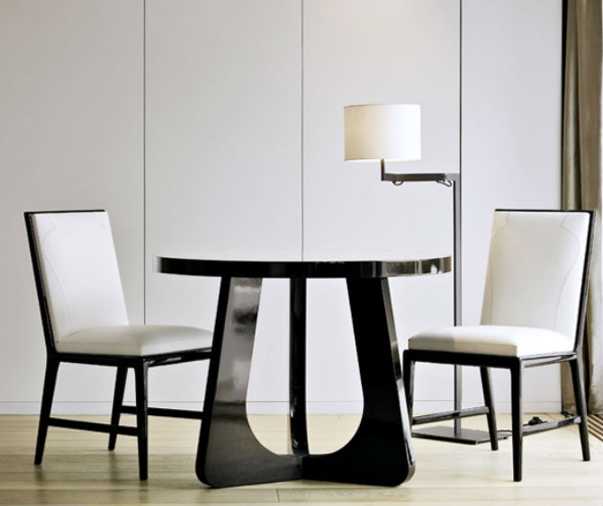 The Best Designers Chairs by Christian Liaigre