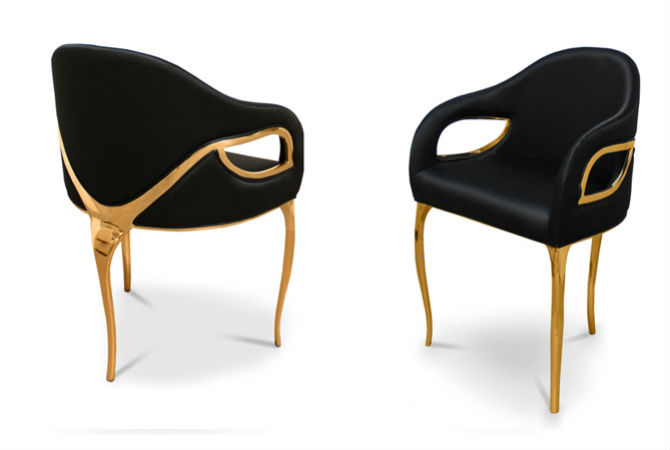iSaloni Exhibitors 2016 Discover Koket's Chair Design (2) iSaloni Exhibitors iSaloni Exhibitors 2016: Discover Koket's Chair Design iSaloni Exhibitors 2016 Discover Koket   s Chair Design 3