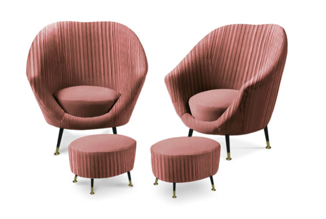 iSaloni Exhibitors 2016 Discover Koket's Chair Design (2) iSaloni Exhibitors iSaloni Exhibitors 2016: Discover Koket's Chair Design iSaloni Exhibitors 2016 Discover Koket   s Chair Design