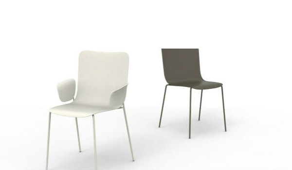 iSaloni Exhibitors Capdell Shows Its Chair Design Collection (7)
