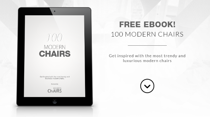 Modern Chairs Ebook designer chairs Top 100 Designer Chairs to Inspire You. Get for Free 670