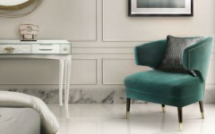 Best 50 Velvet Chair Trends For 2016 According to Pinterest