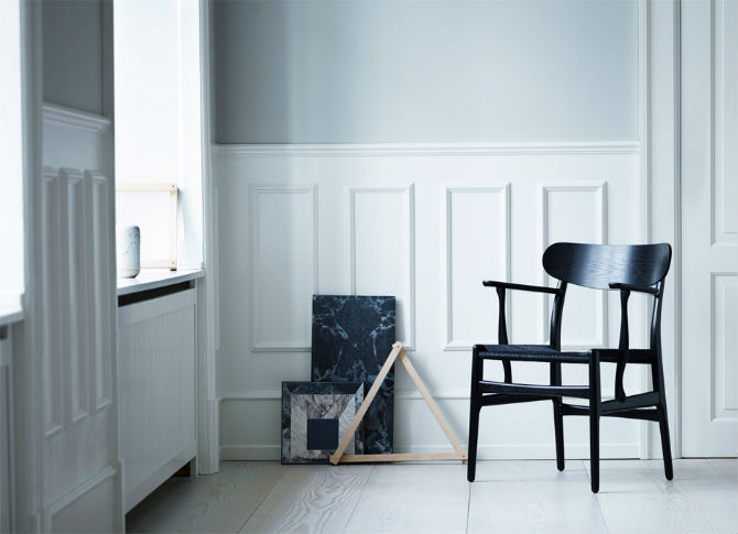 Designer Chairs Carl Hansen & Søn Relaunches CH22 Lounge Chair designer chairs Designer Chairs: Carl Hansen & Søn Relaunches CH22 Lounge Chair Designer Chairs Carl Hansen S  n Relaunches CH22 Lounge Chair 6