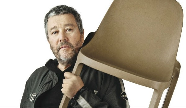 Designer Chairs Discover Philippe Starck