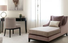 Glamorous Bedroom Chairs That Will Set Up Your Room