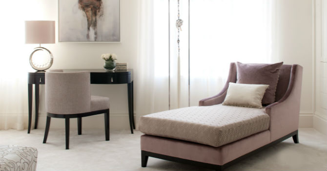 glamorous bedroom chairs that will set up your room - Bedroom Chair