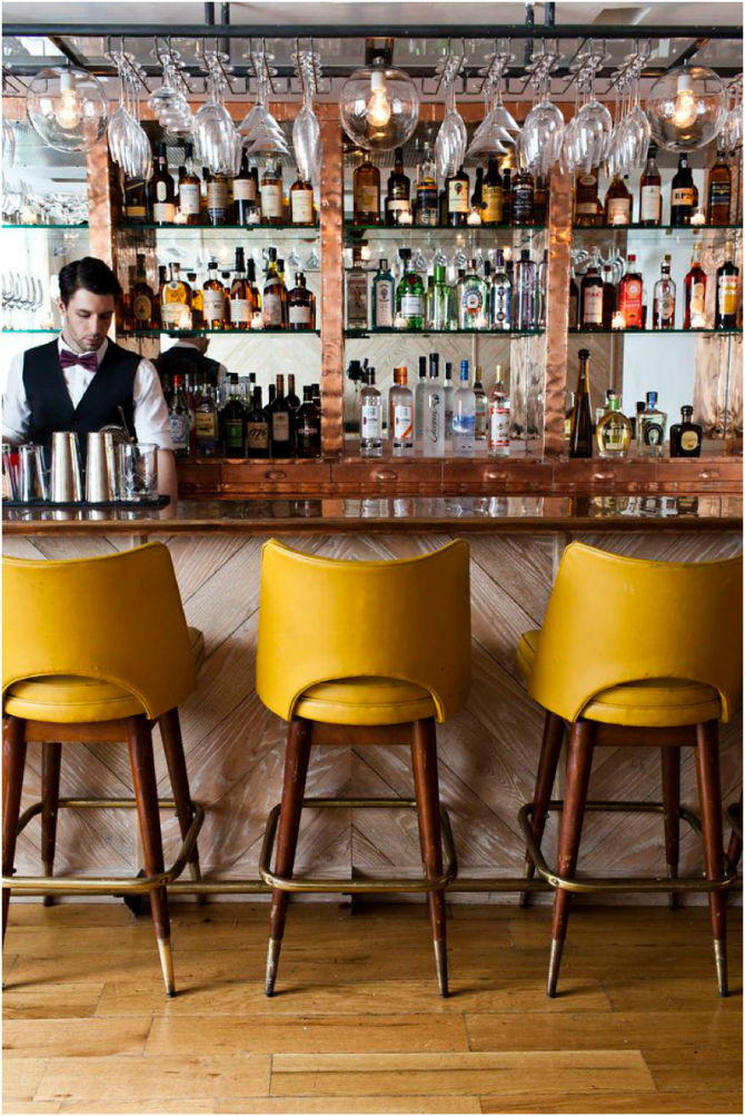 How to Decorate with Bar Chairs bar chairs How to Decorate with Bar Chairs How to Decorate with Bars Chairs 6