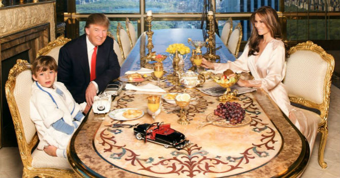 Luxury Dining Chairs From Donald Trump´s NYC Penthouse dining chairs Luxury Dining Chairs From Donald Trump´s NYC Penthouse Luxury Dining Chairs From Donald Trump  s NYC Penthouse 3