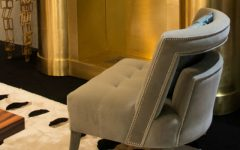 Modern Chairs Amazing Luxury Brands at ICFF 2016