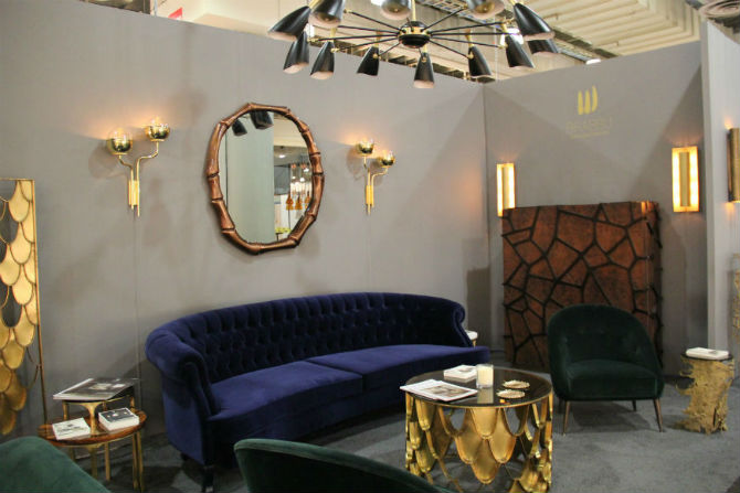 Luxury Modern Furniture Brands Enchanting Modern Chairs Amazing Luxury Brands At Icff 2016 Inspiration